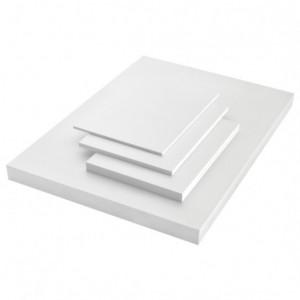 Amati B2330-03 Foglio Lyxfoam (Forex) 30x50 cm spessore 0,3 cm