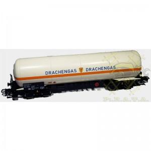Pirata 75922a+b+c Convoglio 3 cisterne Drachengas Butan Gas Zagkks