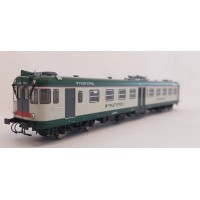 Vitrains 2229 Aln 668 .1812 TRENORD livery - grey door