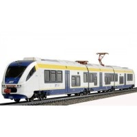 """Vitrains 1077M """"Minuetto elettrico GTT Gruppo torinese trasporti"""""""