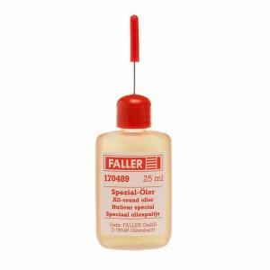Faller 170489 Olio Lubrificante 25 ml