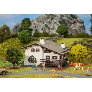Faller 131371 Chalet di montagna