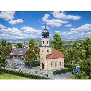 Faller 131372 Chiesa del villaggio