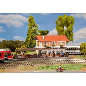 Faller 131380 Stazione di Ebelsbach