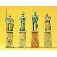 Preiser 10525 Statue