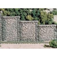 Woodland Scenics C1261 Muro di contenimento 1:87