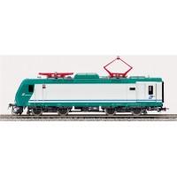 Vitrains 2218 Fs Trenitalia E 464.579 nella livrea xmpr