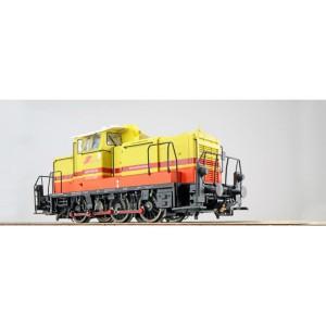 """Esu 31420 Loco V60 di """"Serfer"""" con suono+fumogeno"""