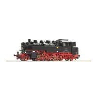 Roco 73020 Locomotiva a vapore DR 86 1591-6