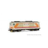 Lima Expert HL2651 Locomotiva FS D445 livrea MDVC
