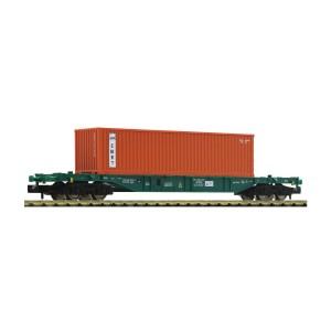 Fleischmann 825212 Carro trasporto container, IFB