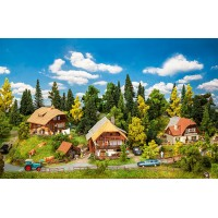 "Faller 190071 Set promo ""Foresta Nera"" kit 1:87"