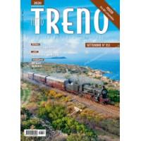 Duegi Tutto Treno n°353 Settembre 2020