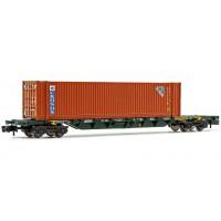 Arnold HN6447 Carro porta container Sgnns