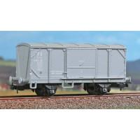 Blackstar BS00052 Carro Fs di servizio Vud, es USATC residenza Genova