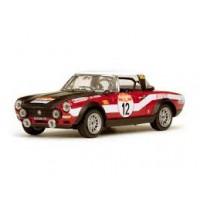 Vitesse 42443 Fiat 124 Abarth 1973 Rally di Sanremo