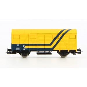 Lima HL6114 Carro chiuso Gs treno soccorso