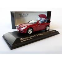 Minichamps 033131 Mercedes Benz SLK 2004