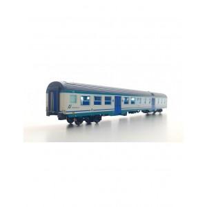 Vitrains 3241 Carrozza MDVC 2°classe livrea xmpr
