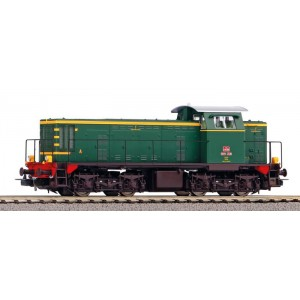 Piko 52440 Locomotiva Fs D 141 ep.III°-IV°