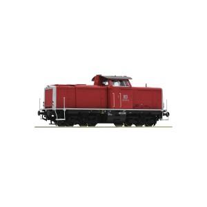 Roco 52524 Locomotiva diesel DB AG 212 314-9