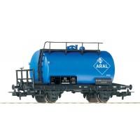 "Piko 57719 Carro cisterna DB ""Aral"" epoca III°"