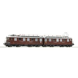 Roco 72690 Locomotiva elettrica Ae 8/8 272, BLS