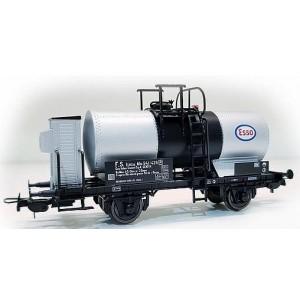 Blackstar BS00062 Carro cisterna Mbe Esso con garitta
