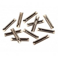 Hornby R910 Giunzioni in metallo per binari codice 100