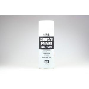 Vallejo 28010 Primer spray bianco (400ml)